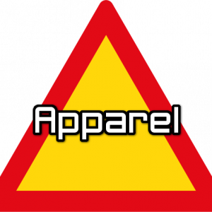 4. Apparel